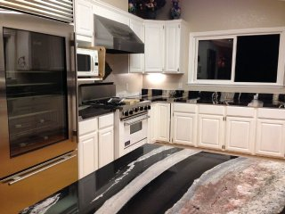 Furnished 5-Bedroom Apartment at Grand Ave & Olympian Way Pacifica