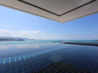 UniQue Sea View Penthouse K - Private pool