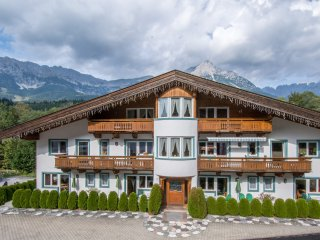 Superb apartment in Scheffau, Scheffau am Wilden Kaiser