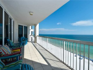 Silver Beach Towers E1604, Destin