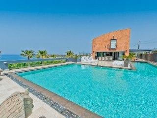 Lena VIP villa in Kalathas, Chania Crete