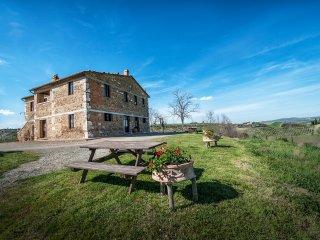 Country House Cerrecchio, San Quirico d'Orcia