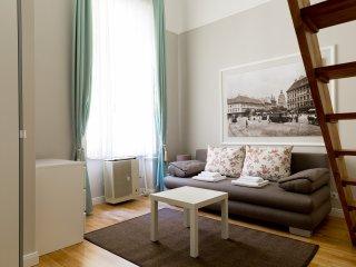 Lisianthus Apartments, Studio 1;3