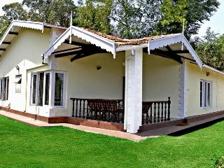4BHK  Beautiful Private Villa.