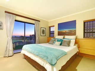 Breathtaking Beachfront Suite, West Beach