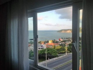 Ponta Negra Flat, Natal