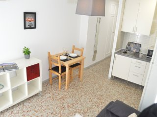 TARRAGONA SUITES 5- ST MIQUEL 714, Tarragona