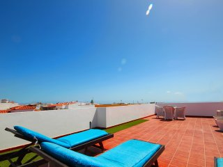 Lovely Penthouse in Maspalomas