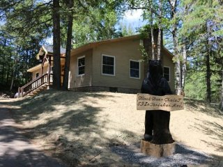 Black Bear Chalet, Bargo