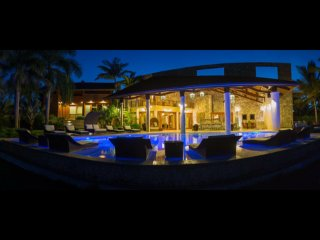 Cap Cana Luxury Villa