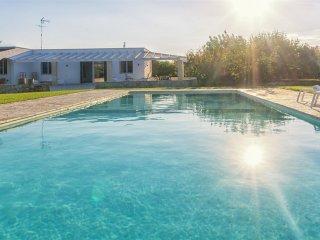 3 bedroom Villa in Mesagne, Apulia, Italy : ref 5385640