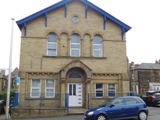 The Old School Hse, 2 bedrooms and parking, Morley