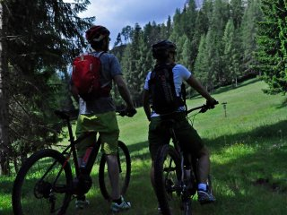 Bikes and Via Ferrata Kits free for u at the apt., Cortina d'Ampezzo