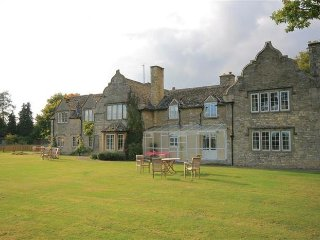 Home Farm, Cokethorpe, Witney (13), Minster Lovell