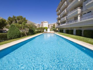 Villi- Nice and well located apt. in Port Alcudia