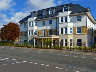 Bournemouth Holiday Apartments No 20