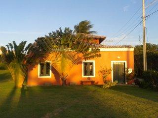 Casa Vila Outeiro Praia do Espelho, Bahia