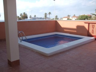 Exceptional new build Duplex No 4. Just 2 minutes from beach, Puerto de Mazarron
