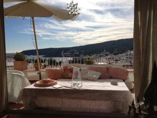 Pure Seaview Penthouse Cadaques