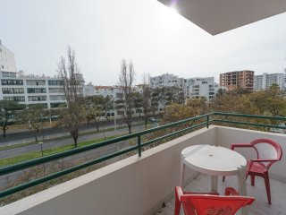 Lazenby Green Apartment, Quarteira, Algarve