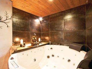 Villa La Chata esperienza esclusiva e romantica