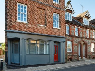 Prince of Wales Apartment, Winchester