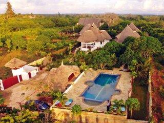 Villa Tamtam, Diani Beach
