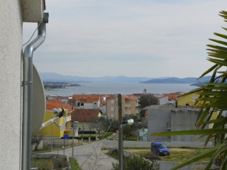 Apartment Mario-Two Bedroom Apartment with SeaView, Vodice