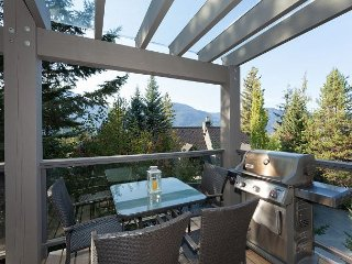 Cedar Ridge 14 | 3 Bedroom Renovated Ski In/Ski Out Townhome, Private Hot Tub, Whistler