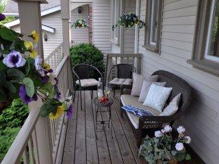 Anne Street Cottage, Niagara-on-the-Lake
