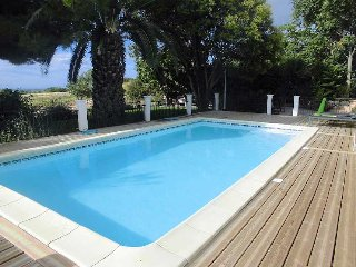 Gite with private pool in France near Beziers