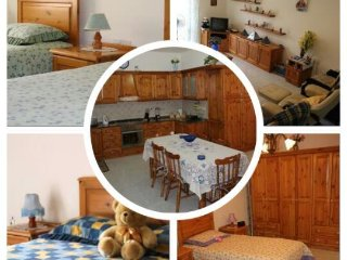 A serenity 3 bedroom residence in Gozo