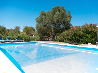 Trullo Acquario: Charming Trullo with Pool, Castellana Grotte