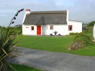 ' KIELYS COTTAGE ', THE CURRAGH BEACH,  ARDMORE , CO WATERFORD.