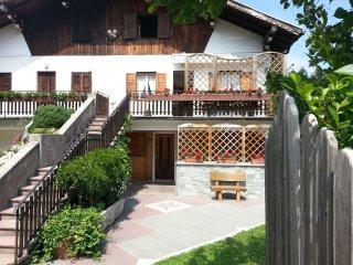 Casa Trentino - Lago di Cei
