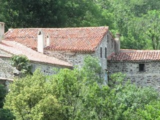 La Bastide, gite rental France with pool
