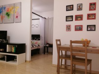 CENTRALLY located MODERN Apartment, Vienna