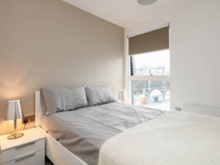 Luxury 2 Bedroom City Centre Apartment, Manchester