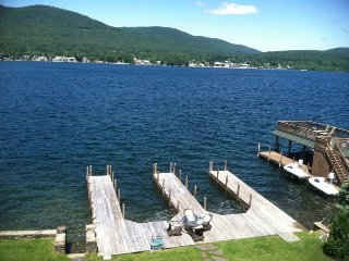 Southern Lake George