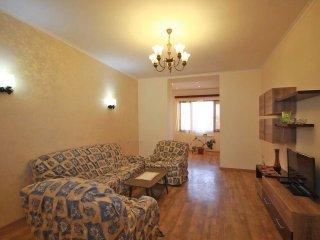 ZARA Apartment Yerevan, Ereván