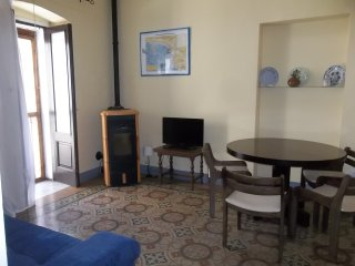 appartamento con cortile interno privato, Nardo
