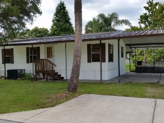The Chaz House, Homosassa
