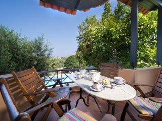 Villa Olivo - Chania - Kambani - Kreta