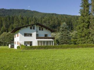 Appartement Vasilico, Soll