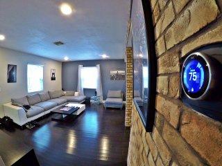 Luxury 3 bedroom  vacation house (Sleeps 6), Fort Lauderdale