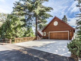 Large driveway and 2 car attached garage available for your use