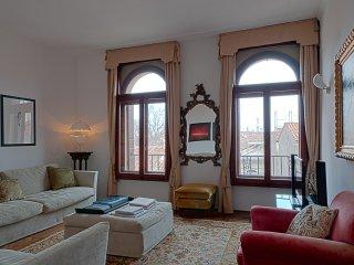 Arcadia castello apartment, Venice