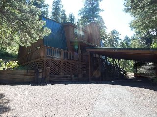 River Mountain Retreat, Ruidoso