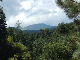 River Mountain Retreat, Ruidoso