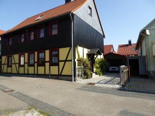 Ferienhaus Bittner, Ilsenburg